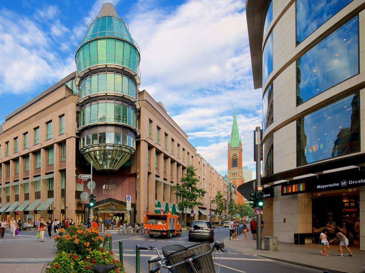 Perché aprire unazienda in Germania