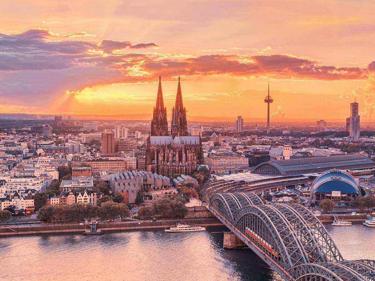 Tassazioni di una filiale in Germania