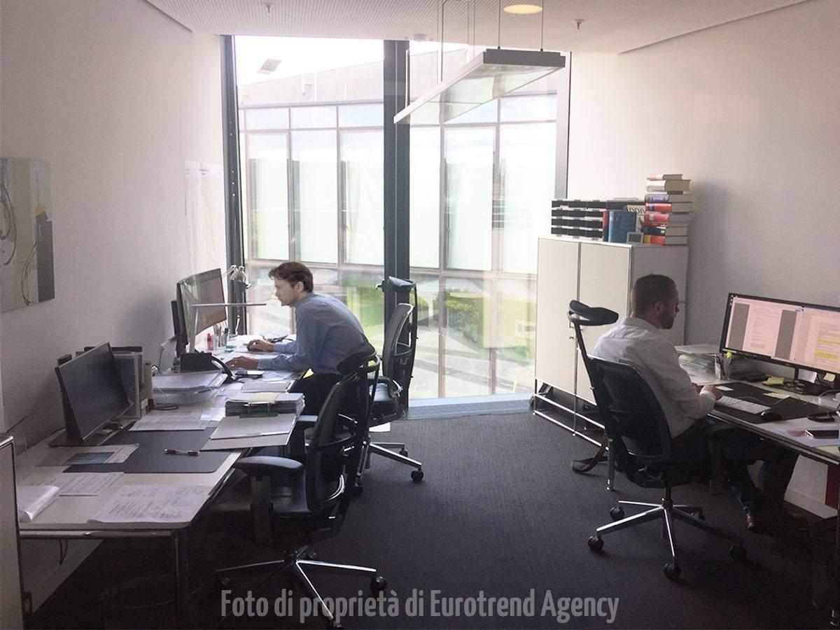 Ricerca Agenti in Germania